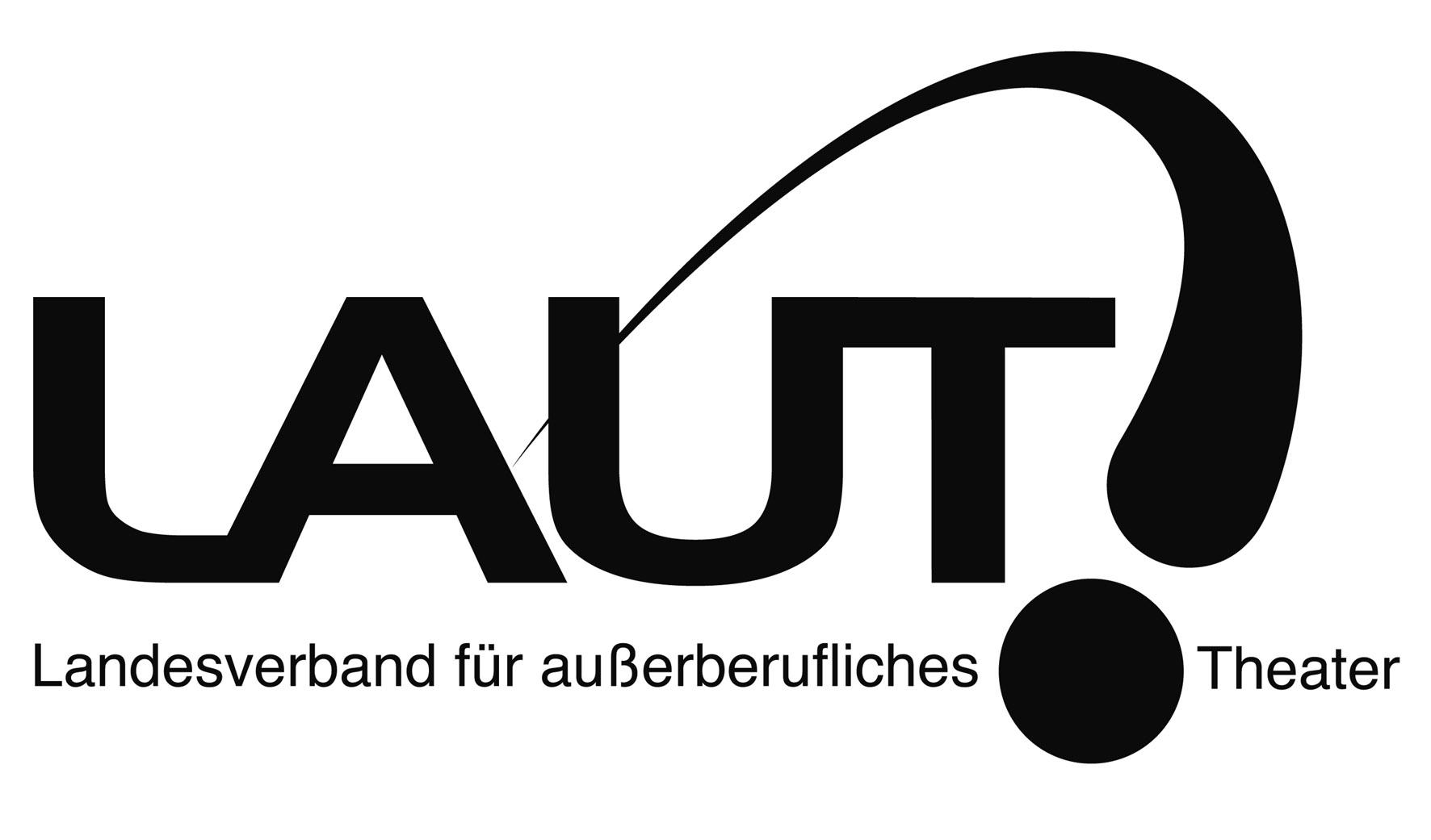 Laut Logo 1c